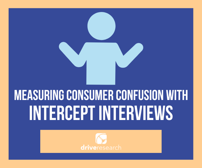 Case Study: Restaurant Measures Consumer Confusion with Intercept Interviews