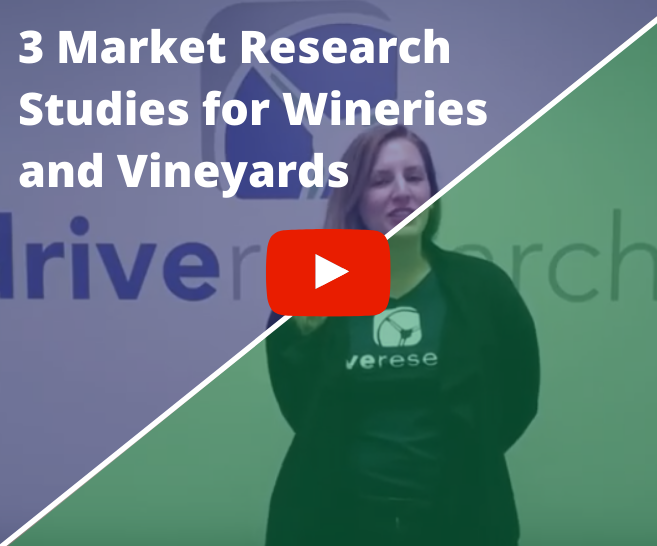 3 Market Research Options for Wineries and Vineyards