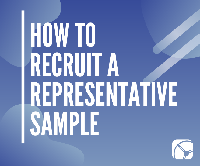 Case Study: How to Recruit a Representative Sample for Qualitative Research