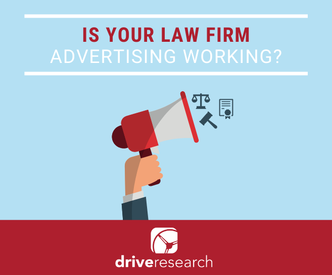 Is Your Law Firm Advertising Working? | How Online Surveys Can Improve Marketing ROI