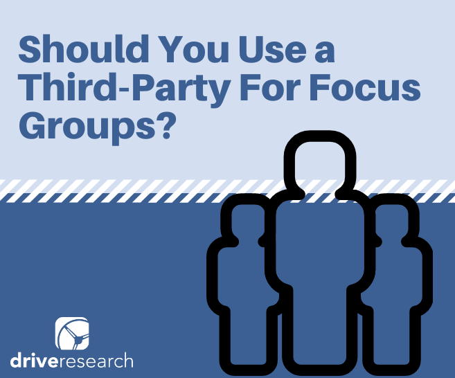 Should You Use a Third-Party For Focus Groups? | The Dangers of DIY Qualitative Research