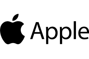 employee survey company client logo_apple