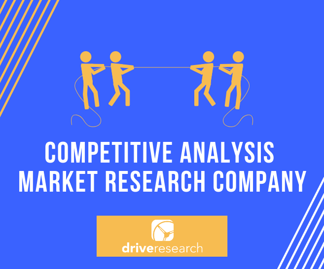 Competitive Analysis Market Research Company | New York