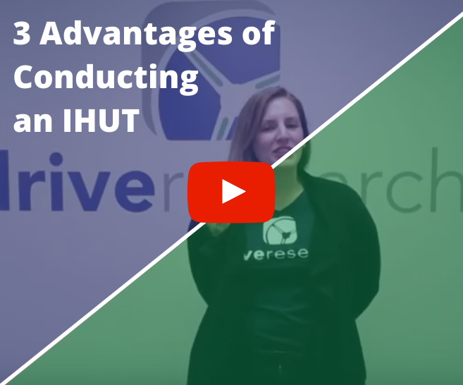 3 Advantages of Conducting an IHUT | Market Research Company