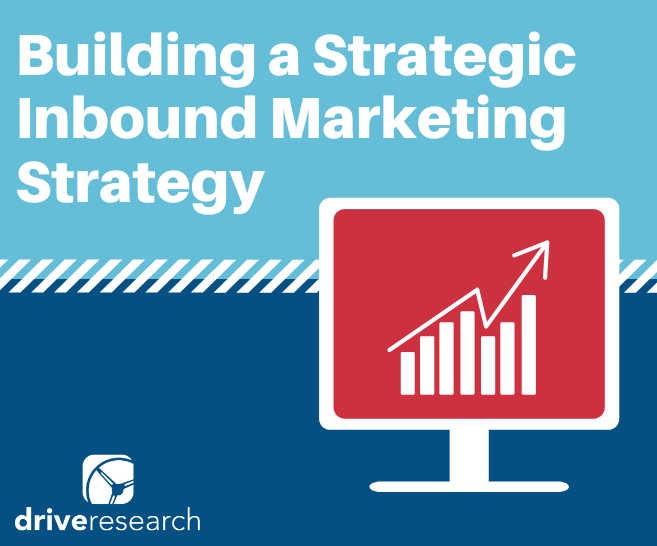 Market Research to Build Your Inbound Marketing Strategy