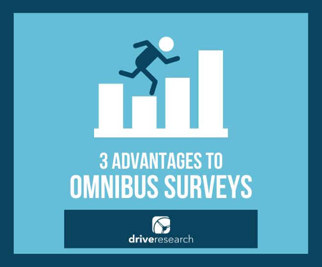 Omnibus Survey Company | Here are 3 Advantages to Omnibus Survey Packages