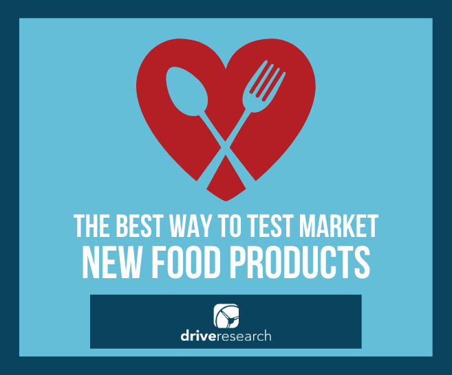 Food Product Development: The Best Way to Test Market a New Food Product