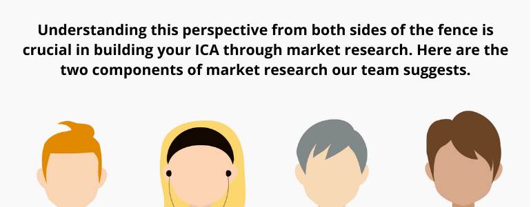 What is an Ideal Client Avatar (ICA)? | How to Build One Using Market Research