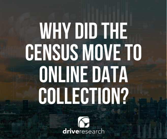 2020 Census | Why Did the Census Move to Online Data Collection?