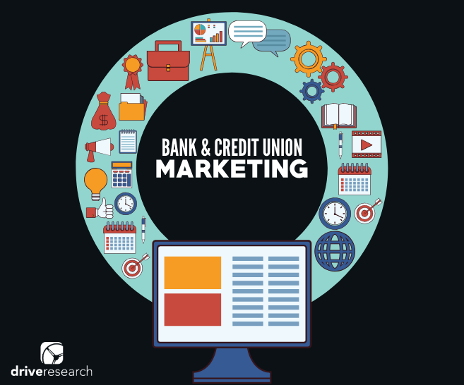 Bank and Credit Union Marketing in 2020: Tips, Ideas, & Techniques to Use Right Now