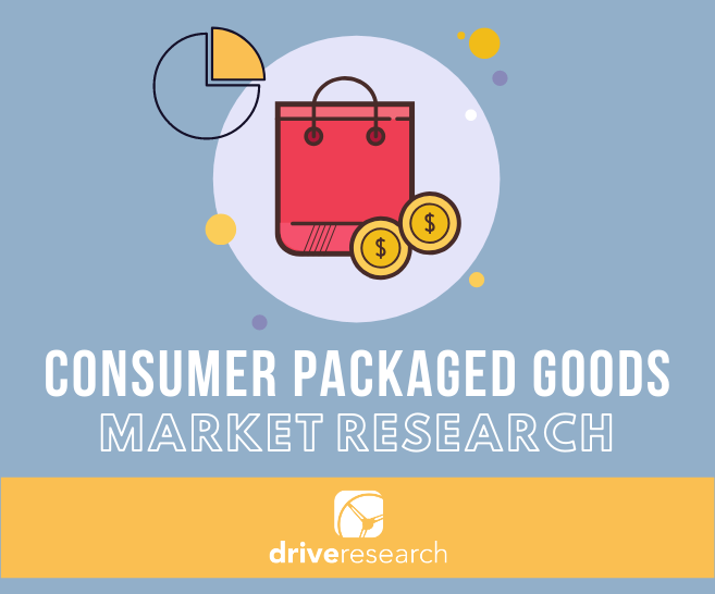 3 CPG Market Research Options for Excellent Consumer Insights