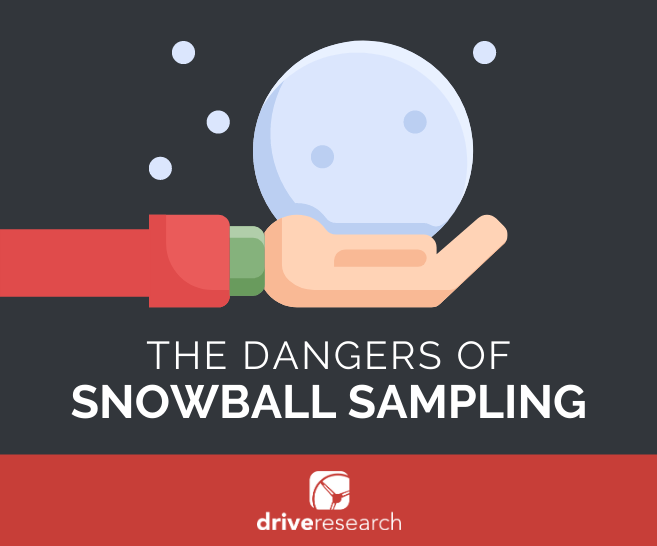 Snowball Sampling: The Dangerous Impact on Social Sharing Surveys
