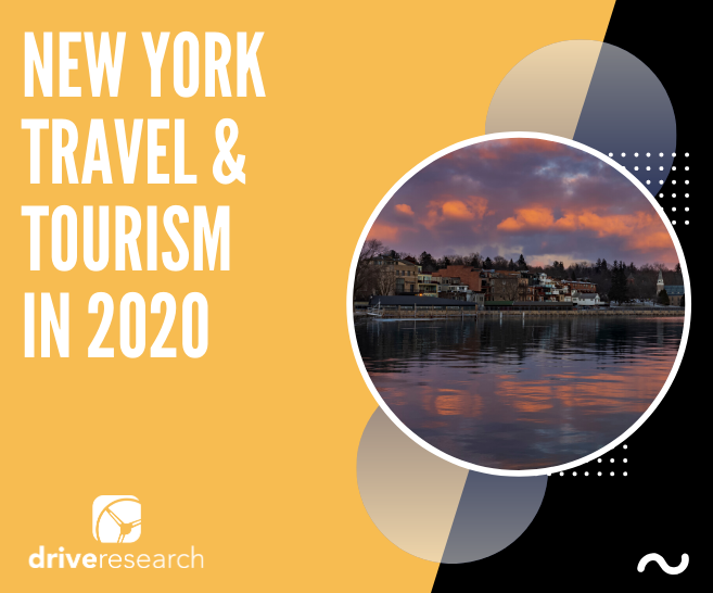 How Will COVID-19 Impact New York Travel and Tourism in 2020?