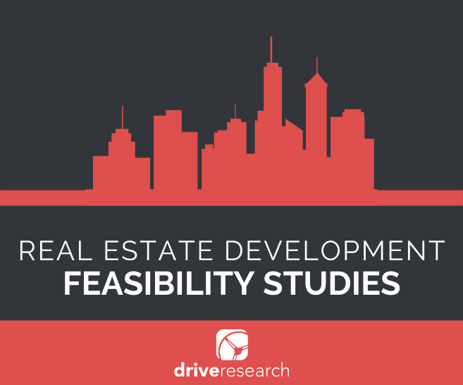 How to Conduct a Real Estate Development Feasibility Study | Market Research Company