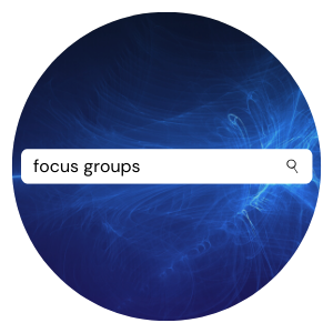 blogs about focus groups