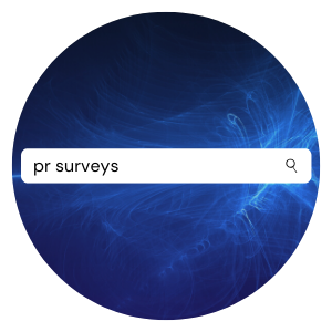 blogs about pr surveys