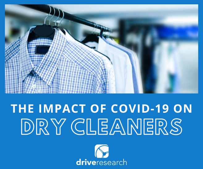 impact of dry cleaners from covid-19