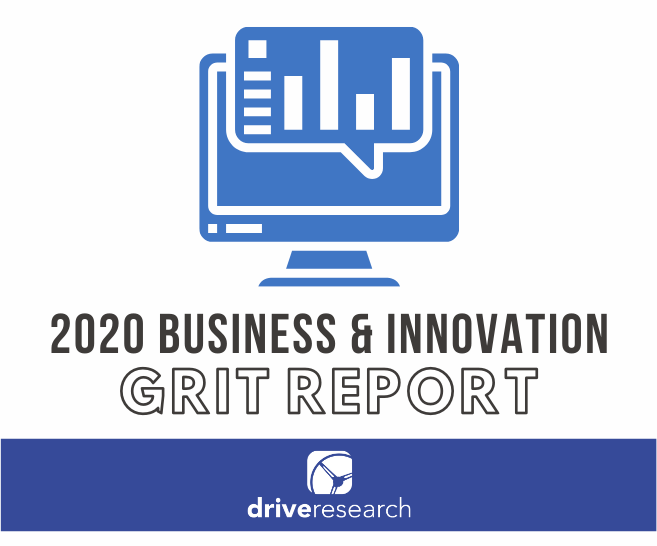 Blog: 2020 Business & Innovation GRIT Report Key Findings