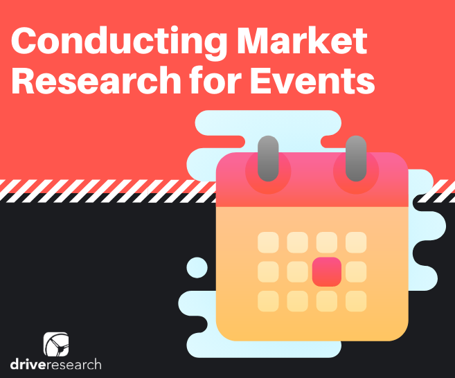 Blog: Market Research for Events | How to Measure Image and Awareness