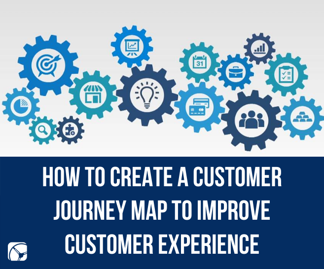 Blog: How to Create a Customer Journey Map to Improve Customer Experience (CX)