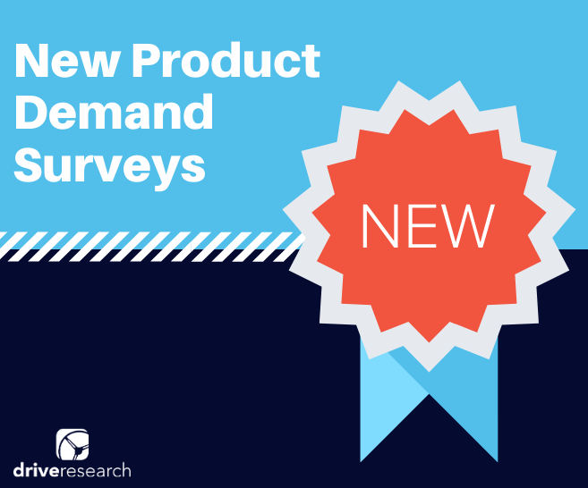 Blog: What are New Product Demand Surveys? | Market Research Firm