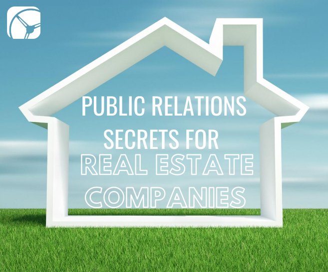 Blog: Public Relations Secrets for Real Estate Companies | PR Surveys, Marketing Strategy & Media Relations