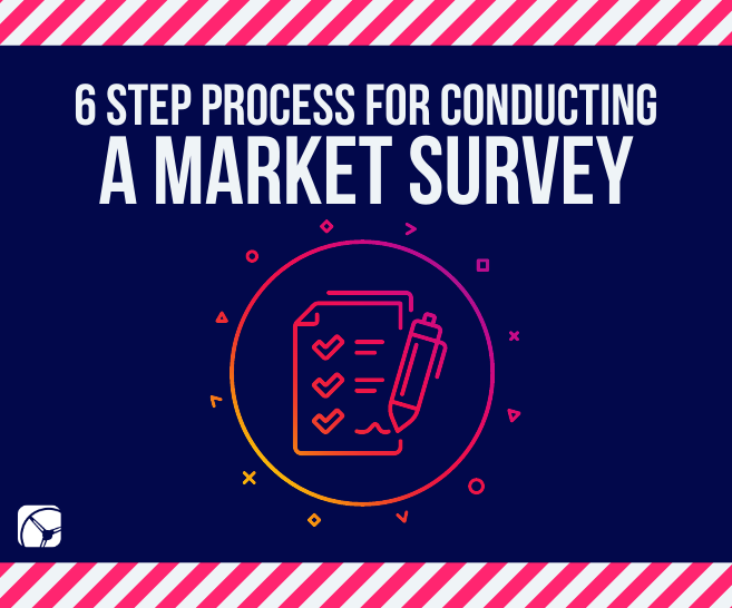 conducting a market survey