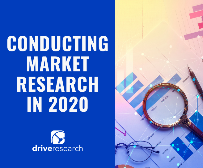 Blog: Conducting Market Research in 2020: How to Leverage Consumer Insights for Marketing Strategies
