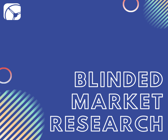 What Does it Mean for a Market Research Study to be Blinded?
