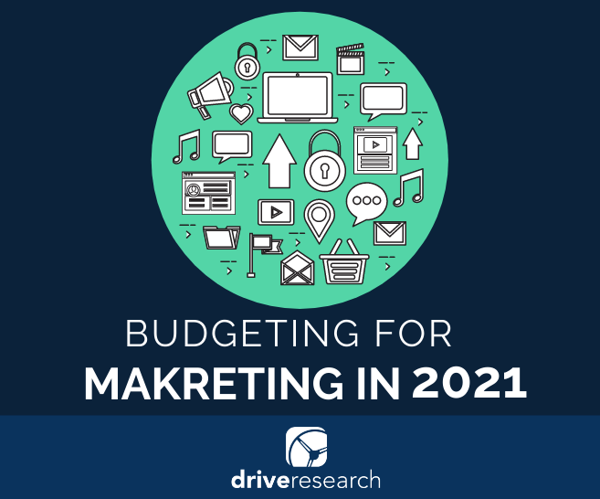 Marketing Budget Planning for 2021: How to Prepare for the Unpredictable