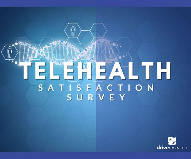 Blog: How to Conduct a Telehealth Satisfaction Survey | Healthcare Market Research Company