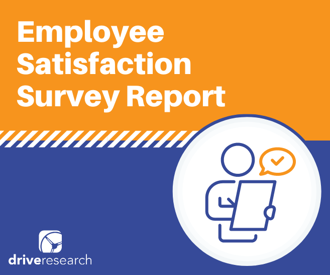 Blog: How to Write an Employee Satisfaction Survey Report