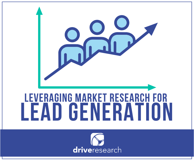 Blog: How to Leverage Surveys and Desk Research for Lead Generation