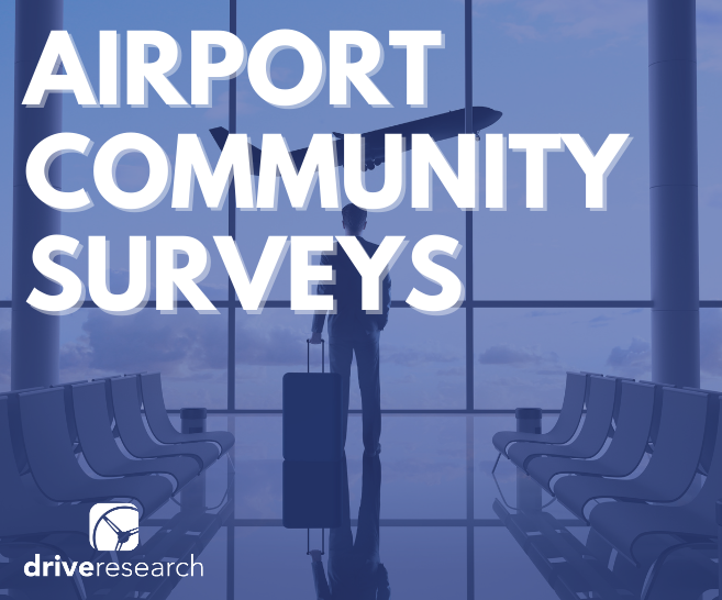 Blog: Airport Community Surveys: Process, Example Questions, and Benefits