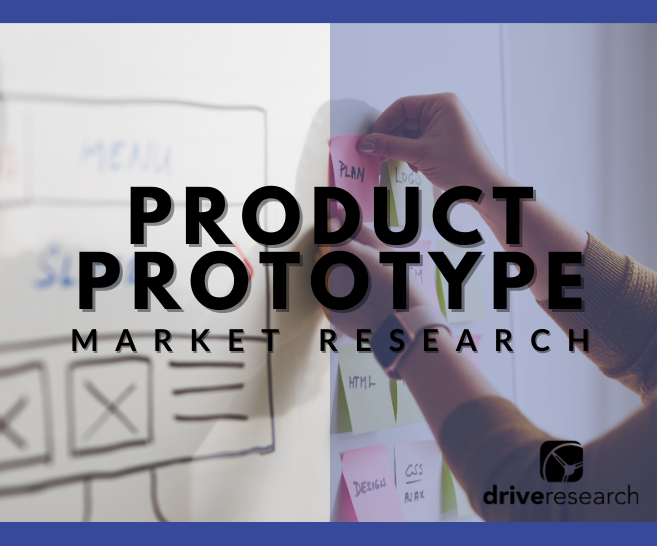 Blog: Product Prototype Surveys: What Are They and Why Do They Matter?