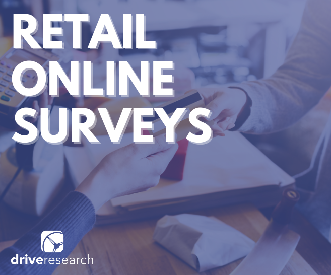 Blog: How to Conduct an Online Survey for a Retail Store | Market Research Company