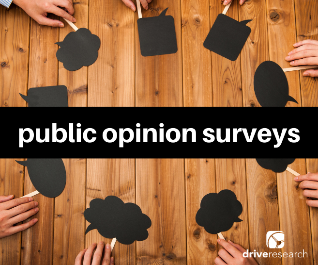 blog: What is a Public Opinion Survey? | PR Polling Market Research Company