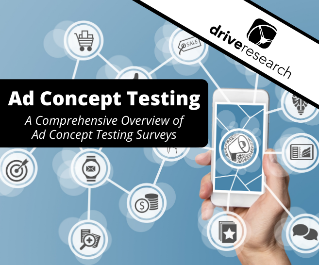 Ultimate Guide to Ad Concept Testing Surveys