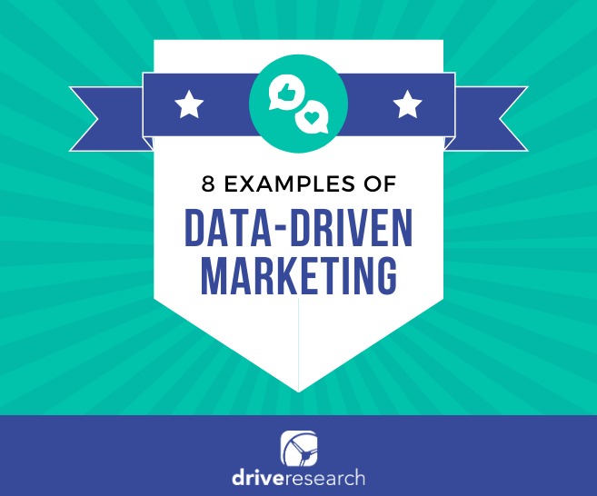 Blog: 8 Examples of Data-Driven Marketing Strategies (& the Benefits of Implementing Them)