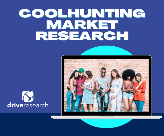 coolhunting market research